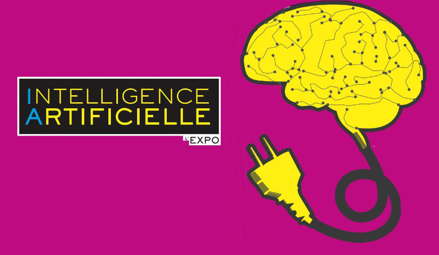 Exposition Intelligence artificielle